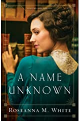 A Name Unknown (Shadows Over England Book #1) Kindle Edition