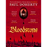 Bloodstone (The Brother Athelstan Mysteries Book 11)