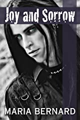 Joy and Sorrow (These Bones Rock Star Romance Book 2) Kindle Edition