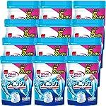 【ケース販売】 フィニッシュ 食洗機用洗剤 パウダー 詰替 660g (約146回分)×12袋