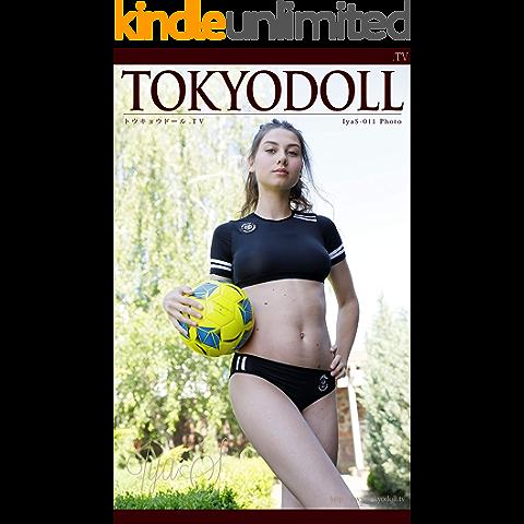 IyaS_11: TOKYODOLL.TV (トウキョウドール写真集)