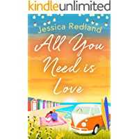All You Need Is Love: An emotional, uplifting story of love…