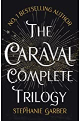 The Caraval Complete Trilogy Kindle Edition