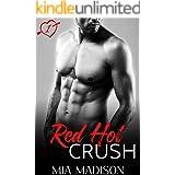 Red Hot Crush: A Steamy Valentine Romance