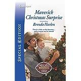 Maverick Christmas Surprise