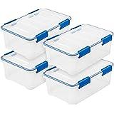 IRIS WSB-SS WEATHERTIGHT Multi-Purpose Storage Box