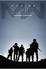 Making Call of Duty: Modern Warfare Hardcover