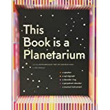 This Book Is a Planetarium: And Other Extraordinary Pop-Up Contraptions (Popup Book for Kids and Adults, Interactive Planetar