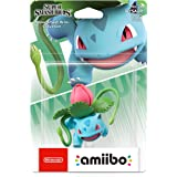amiibo Ivysaur - Super Smash Bros.