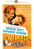 Without Love [DVD]
