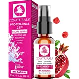 OZNaturals Anti Aging Retinol Serum - Collagen Boosting Face Serum & Dark Spot Remover for Face - Best Anti Aging Serum with