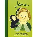 Jane Goodall: My First Jane Goodall: 19