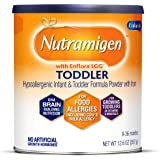 Enfamil Nutramigen Infant Formula, Hypoallergenic and Lactose Free Formula with Enflora LGG, Fast Relief from Severe Crying a