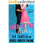 Luck of the Draw: A Single Mom One Night Stand Romantic Comedy (Asheville Brewing)