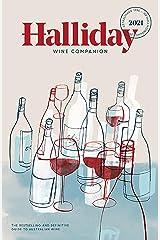 Halliday Wine Companion 2021 Kindle Edition