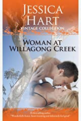 Woman at Willagong Creek (Jessica Hart Vintage Collection) Kindle Edition