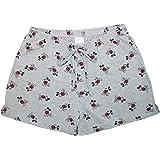 Disney Mickey Mouse Pajama Shorts