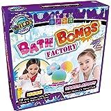 Wild Science WS05L Bath Bombs Factory
