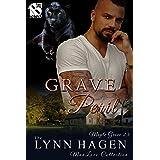 Grave Peril [Maple Grove 23] (Siren Publishing: The Lynn Hagen ManLove Collection)