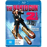 The Naked Gun 2 1/2 - The Smell Of Fear (Blu-ray)