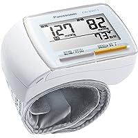 パナソニック 手くび血圧計 ホワイト EW-BW13-W