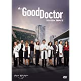 グッド・ドクター 名医の条件 シーズン3 DVDコンプリートBOX(初回限定生産)(チャプターカード付)