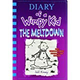 The Meltdown (Diary of a Wimpy Kid Book 13) Export Edition
