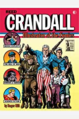 Reed Crandall: Illustrator of the Comics ペーパーバック