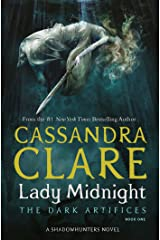 Lady Midnight (The Dark Artifices Book 1) Kindle Edition
