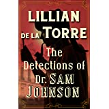 The Detections of Dr. Sam Johnson (The Dr. Sam Johnson Mysteries Book 2)