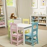 Melissa & Doug Kids Furniture, Multi (Amazon Exclusive) Standard Multi