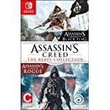 Assassin's Creed: The Rebel Collection for Nintendo Switch