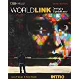 World Link Intro: Developing English Fluency