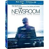 Newsroom: Complete Third Season [Blu-ray] [Import]