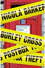 Burley Cross Postbox Theft Kindle Edition