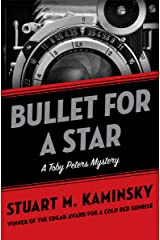 Bullet for a Star (The Toby Peters Mysteries Book 1) Kindle Edition