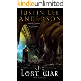 The Lost War: Eidyn Book One