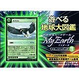 地球環境カードゲーム マイアース スタートパッケージ 陸