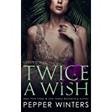Twice a Wish (GODDESS ISLES Book 2)