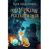 Pumpkins & Poltergeists, Confessions of a Closet Medium, Book 1