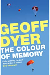 The Colour of Memory Kindle Edition