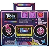 DreamWorks Trolls Tiny Dancers Friend Pack with 2 Tiny Dancers Figures, 2 bracelets, and 10 Charms, Inspired by the Movie Tro
