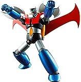 スーパーロボット超合金 マジンガーZ アイアンカッターEDITION 約135mm ダイキャスト&ABS&PVC製 塗装…