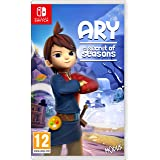 Ary and The Secret of Seasons for Nintendo Switch