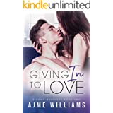 Giving In To Love: A Friends with Benefits Office Romance (Strong Brothers Book 2)