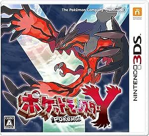 ポケットモンスター Y - 3DS