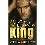 Steal a King: To steal a King you need to catch a thief