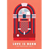 LOVE IS BORN ~16th Anniversary 2019~(DVD2枚組)