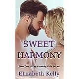 Sweet Harmony: Book One, Harmony Falls Series