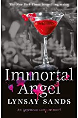 Immortal Angel: Book Thirty-One (ARGENEAU VAMPIRE) Kindle Edition